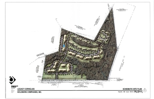 Click For Larger Site Plan
