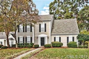 Home for Sale Cornelius, Lake Norman